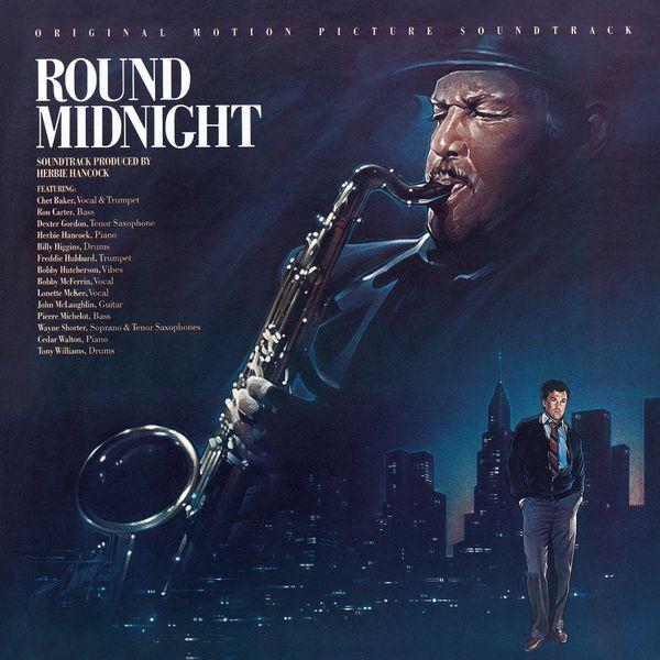 Herbie Hancock - 'Round Midnight - Autour de minuit (Original Motion Picture Soundtrack)