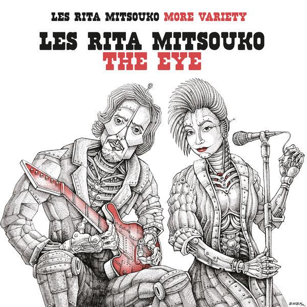 Les Rita Mitsouko|The Eye
