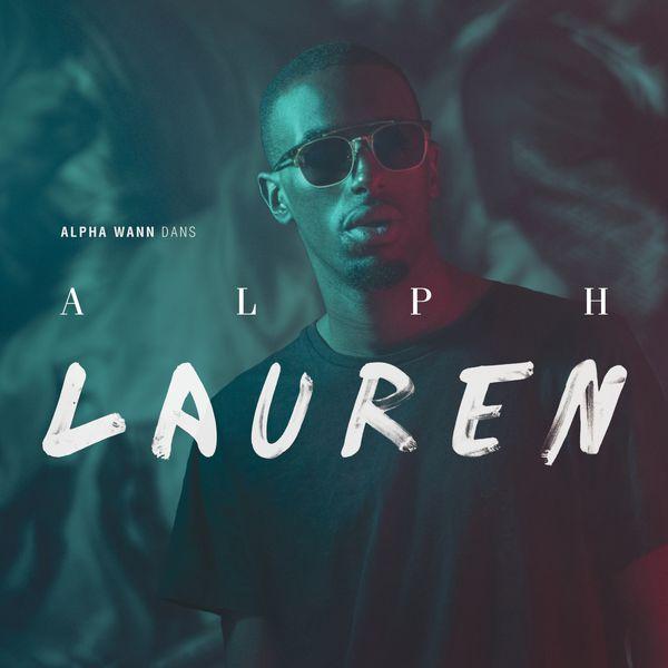 alpha wann alph lauren