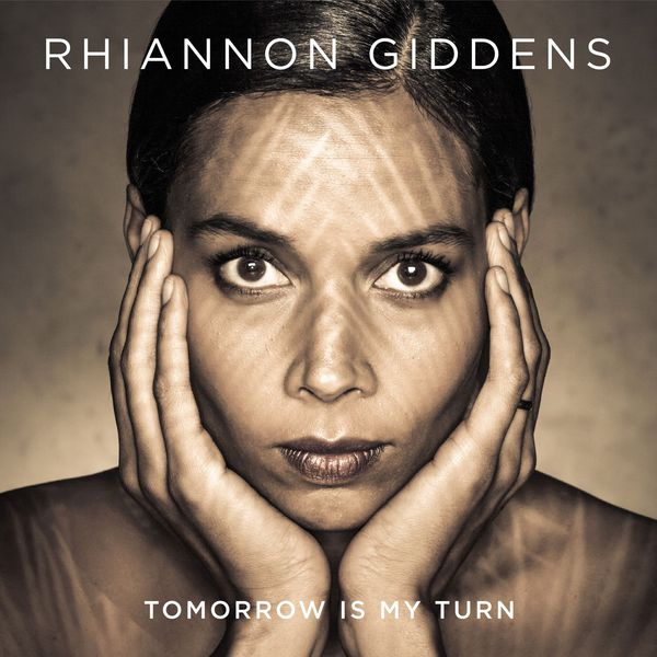 Rhiannon Giddens|Black Is the Color