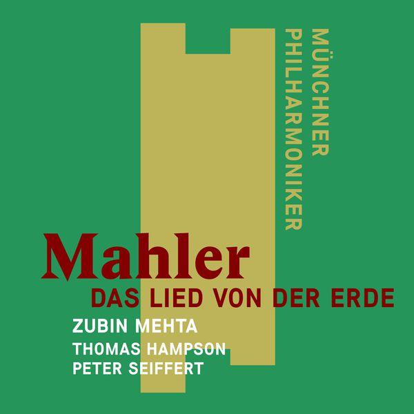 Zubin Mehta - Mahler: Das Lied von der Erde (HD)