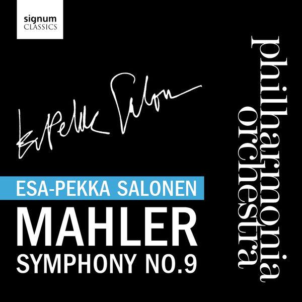 Philharmonia Orchestra - Mahler 9