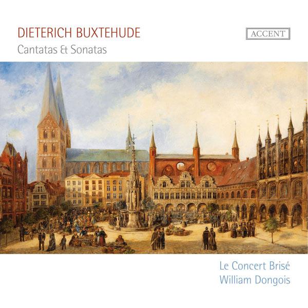 Le Concert Brisé - Cantates et Sonates