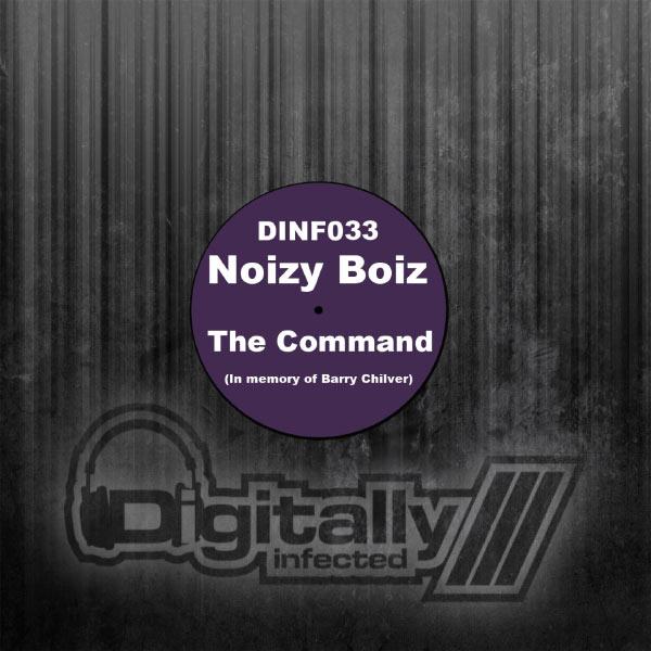 Noizy Boiz - The Command