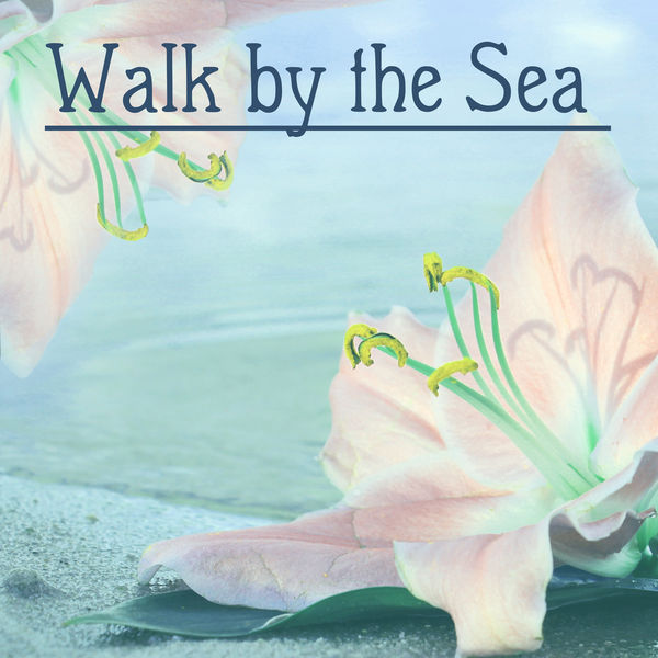 Walk by the Sea – Gentle Music for Spa, Wellness, Pure