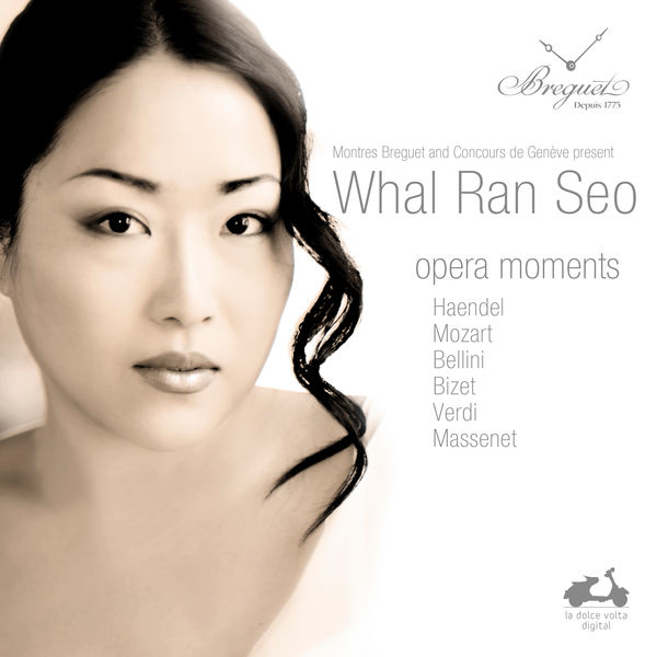 Ran Seo Whal|Concours de Genève, Breguet - Whal Ran Seo