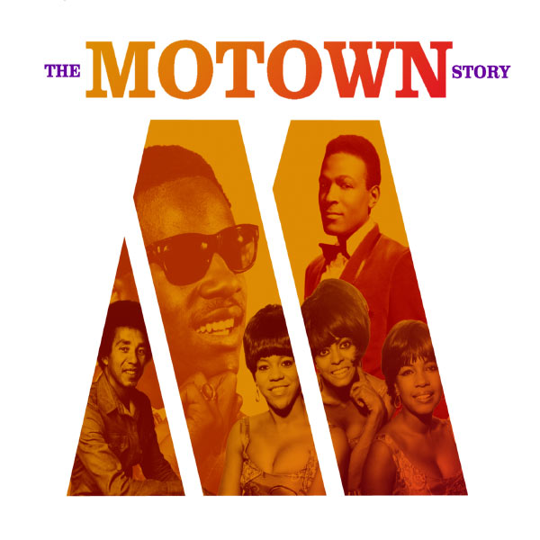 Various Artists - The Motown Story