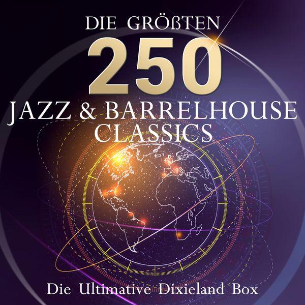 Various Die Jazz Werkstatt 70