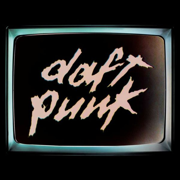 Daft Punk - Human After All (Remixes)