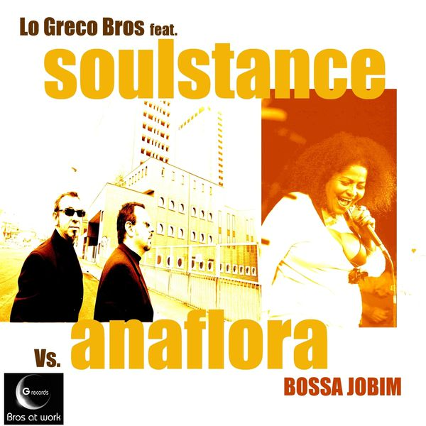 Lo Greco Bros - Bossa JobimLive