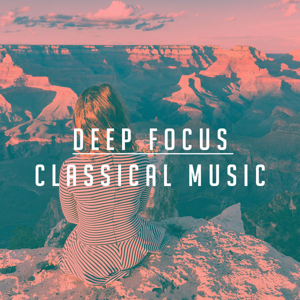 Exam Study Classical Music Orchestra - Deep Focus Classical Music