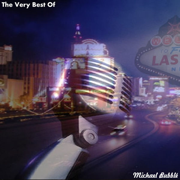 Michael Bubble - The Very Best Of (Deluxe Edition)