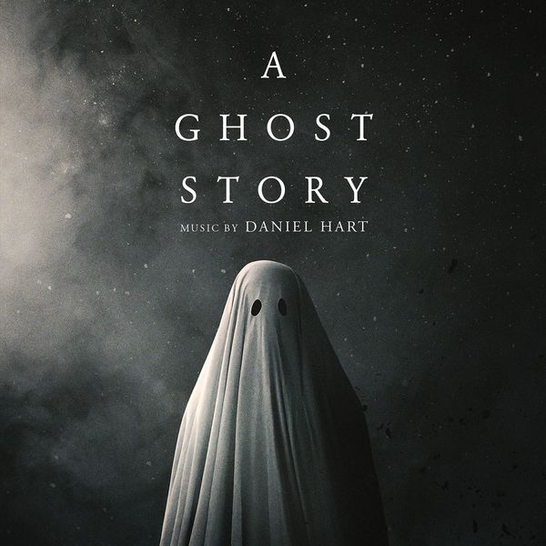 Daniel Hart - A Ghost Story (Original Soundtrack Album)