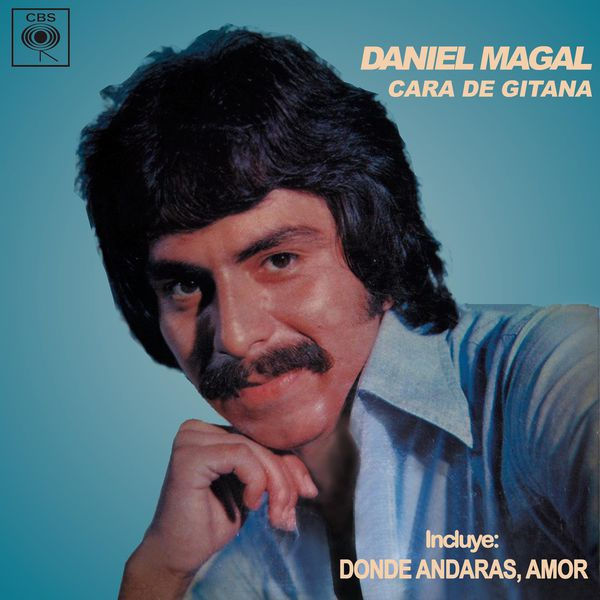 daniel magal cara de gitana mp3 gratis