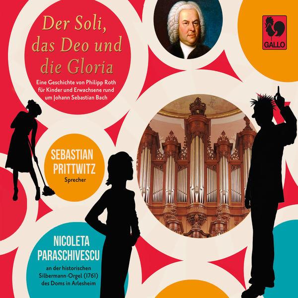 Album Der Soli, das Deo und die Gloria: Eine Geschichte um ...