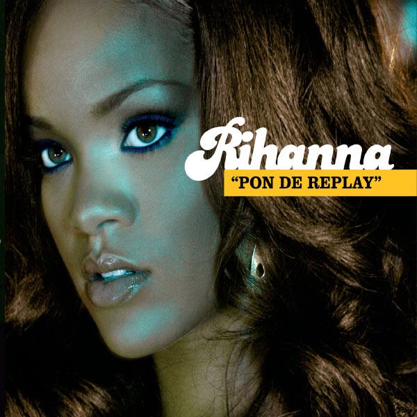Rihanna pon de replay (ed marquis remix) youtube.