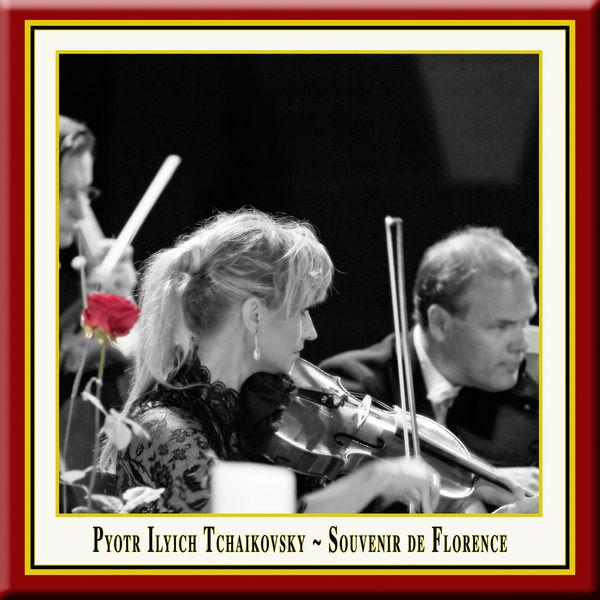 Sebastian Tewinkel - Tchaikovsky: Souvenir de Florence