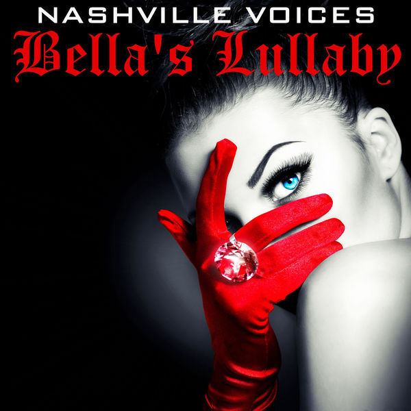 Nashville Voices - Bella's Lullaby (Aka River Flows in You) [Piano Only]