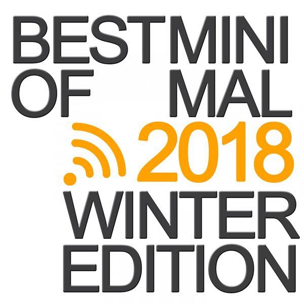 Best of Minimal Winter 2018 (Best of Minimal Dance Music) | Various