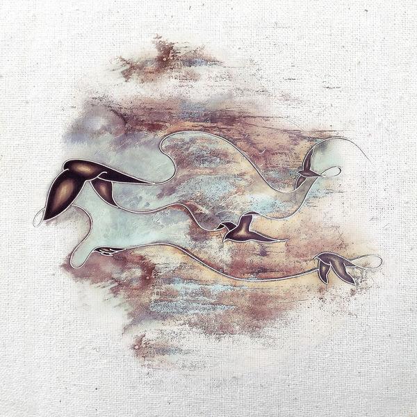 Junius Meyvant - Floating Harmonies