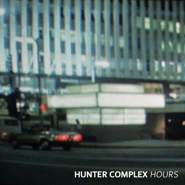 Hunter Complex|Hours