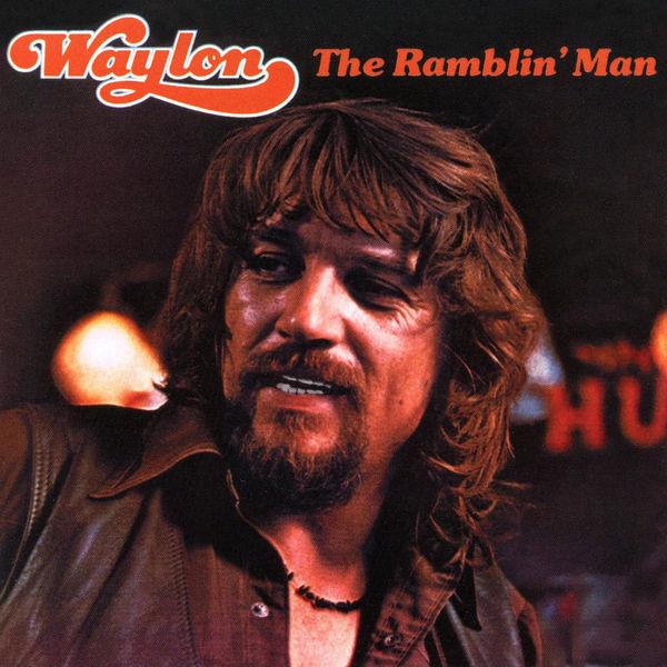 Waylon Jennings - The Ramblin' Man