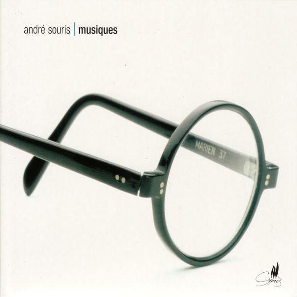 Quatuor Danel - Souris: Musiques