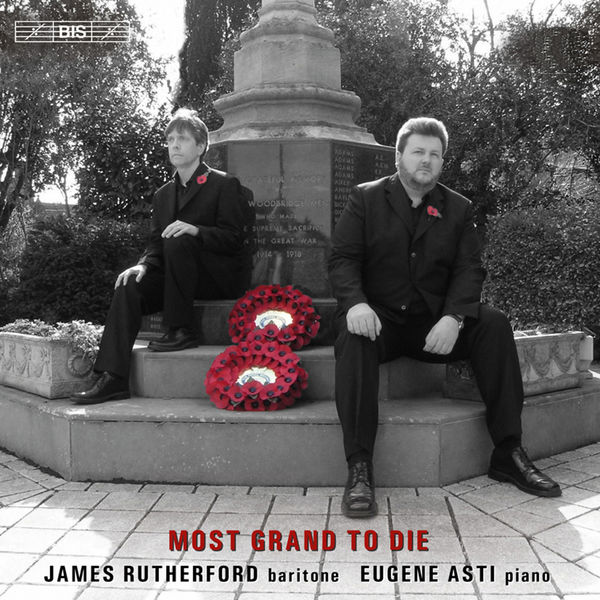 James Rutherford - Most Grand to Die