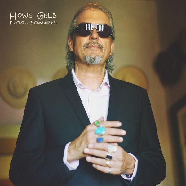Howe Gelb|Future Standards
