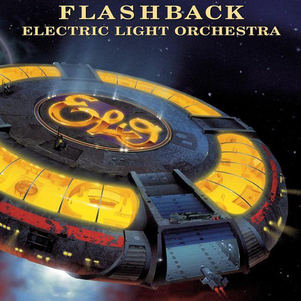 Electric Light Orchestra - Flashback