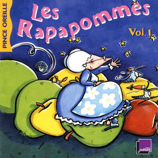 Various Artists - Les Rapapommes, Vol. 1 (Collection Les histoires du Pince Oreille)