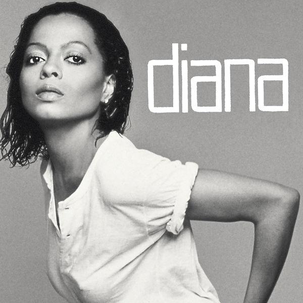 Diana Ross - Diana