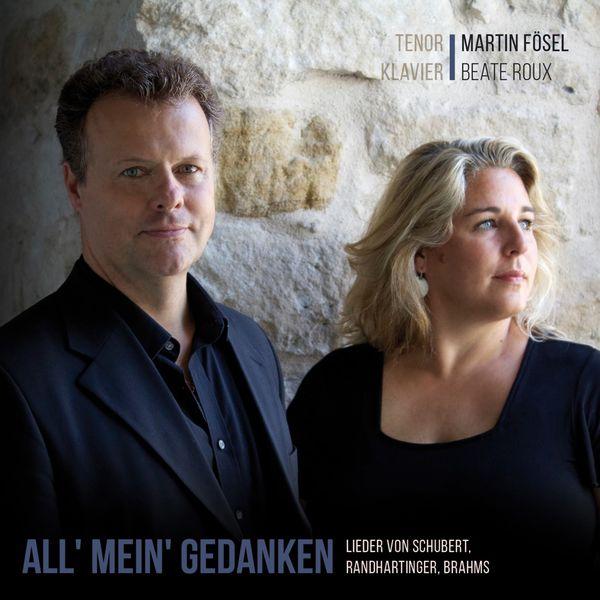 Martin Fösel - All' mein' Gedanken