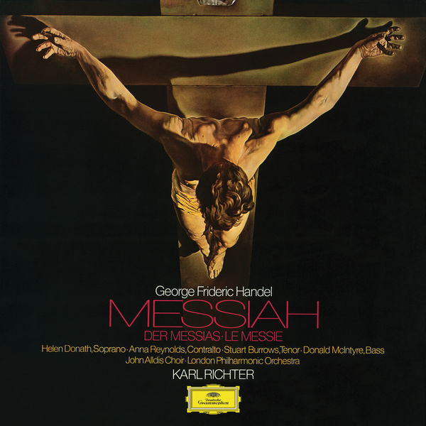 Helen Donath - Handel: Messiah, HWV 56