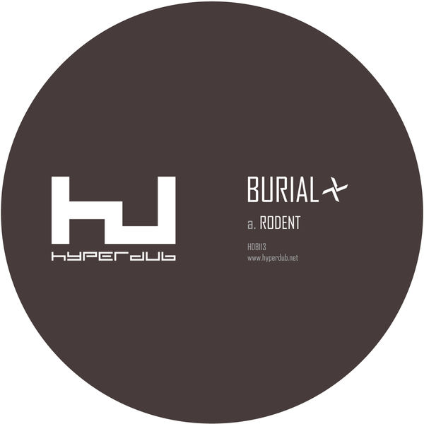 Burial - Rodent
