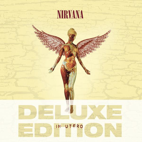Nirvana|In Utero - 20th Anniversary Deluxe Edition
