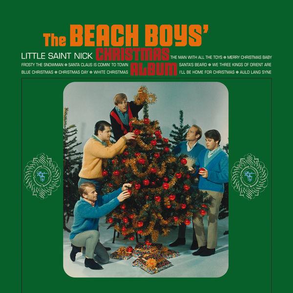 The Beach Boys - The Beach Boys' Christmas Album (Mono & Stereo)