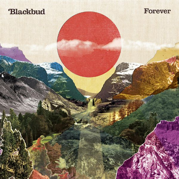 BlackBud - Forever (Acoustic)