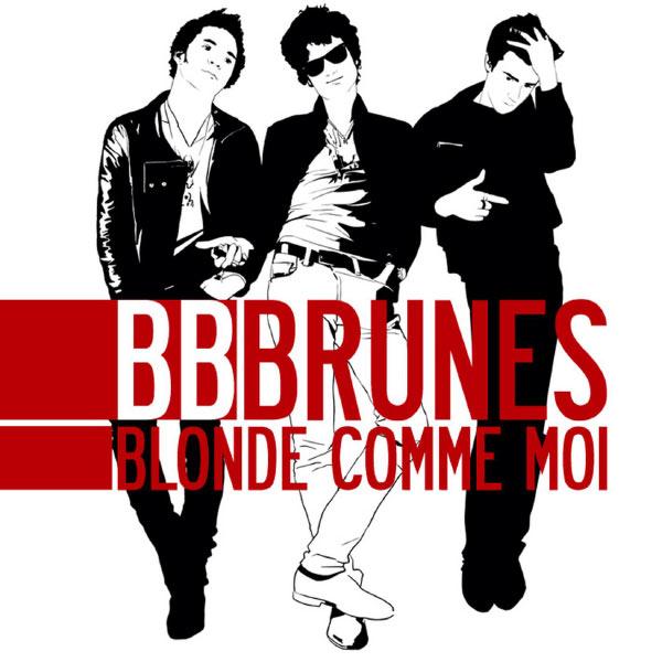 bb brunes blonde comme moi album