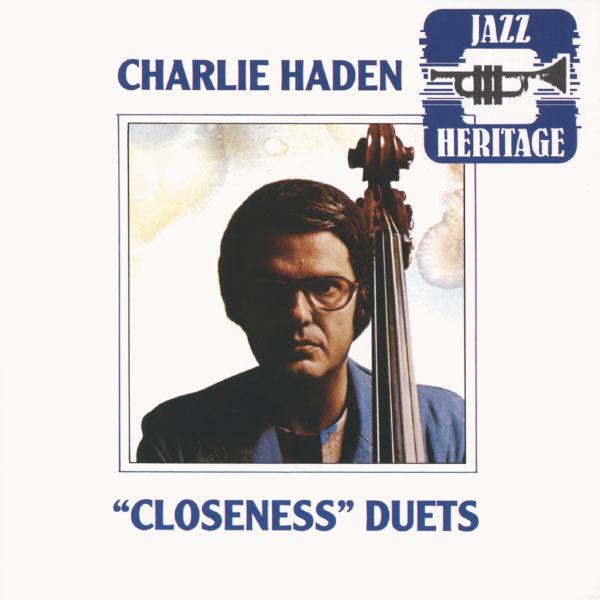 Charlie Haden - Closeness Duets