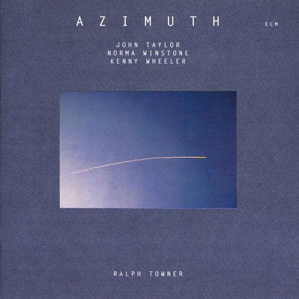 Azimuth - Azimuth/ The Touchstone/ Départ