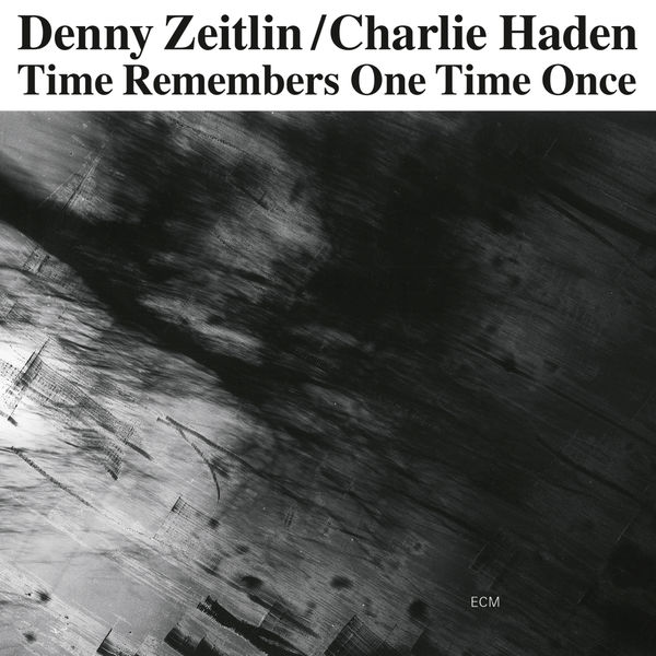 Denny Zeitlin - Time Remembers One Time Once