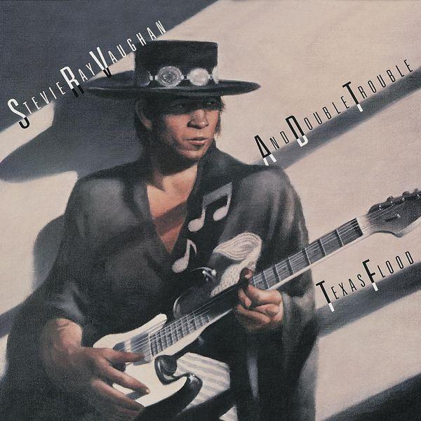 Stevie Ray Vaughan - Texas Flood (Legacy Edition)