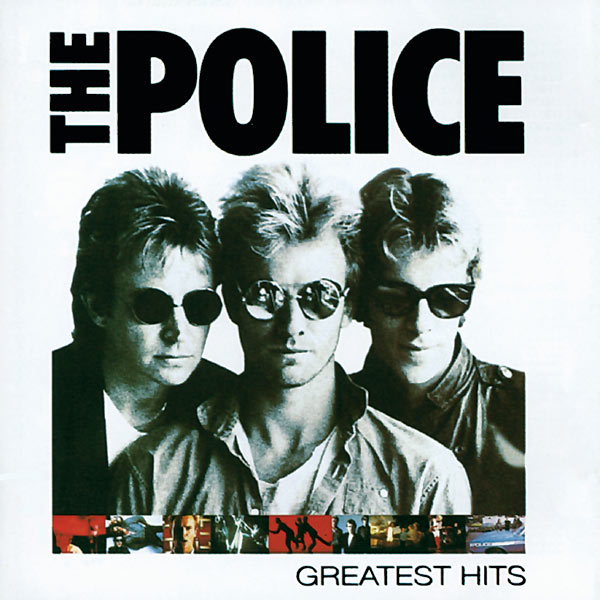The Police|Greatest Hits