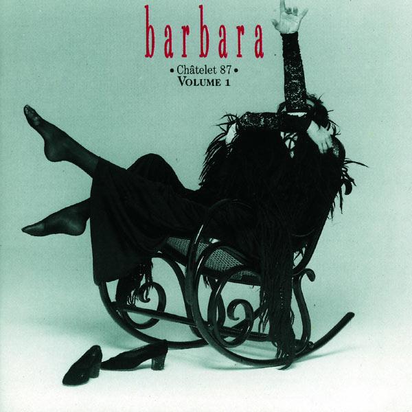 Barbara - Châtelet 87 (Vol. 1)