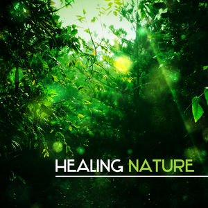 Healing Nature – Calming Music for Spa, Massage, Wellness, Zen, Soothing Nature Sounds for Relaxation, Healing Body, Stress Relief