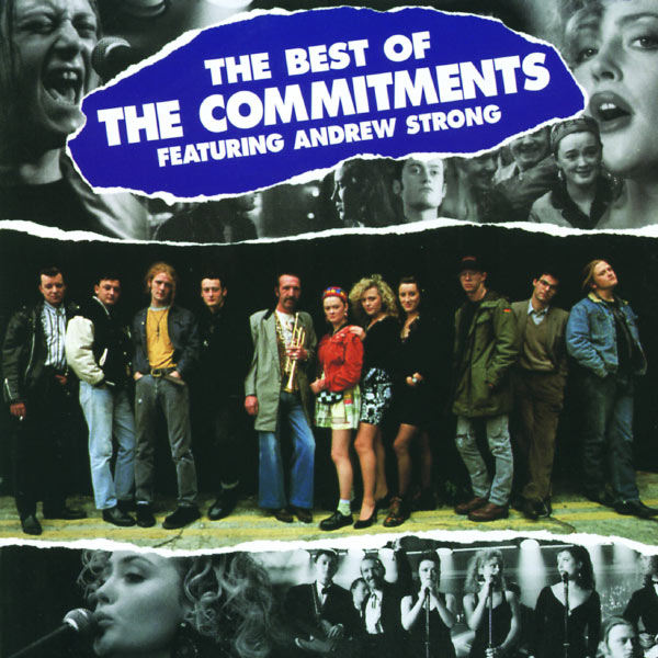 The Commitments|The Best Of The Commitments