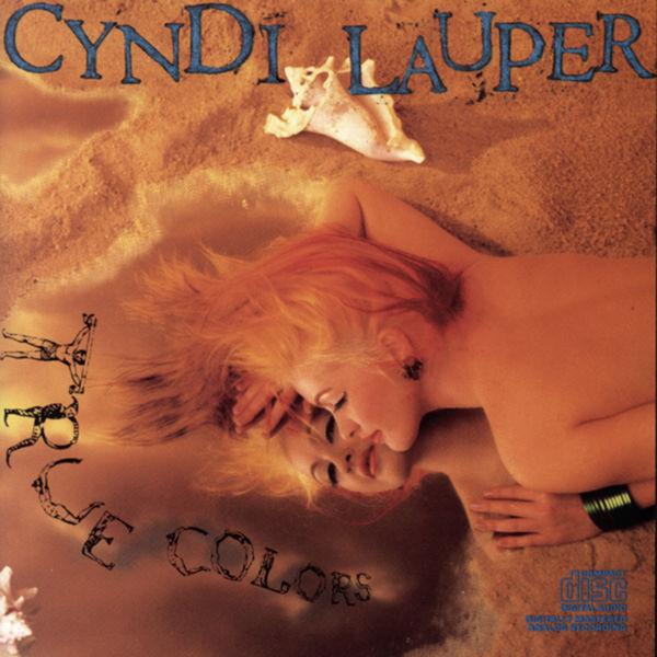Cyndi Lauper - True Colors