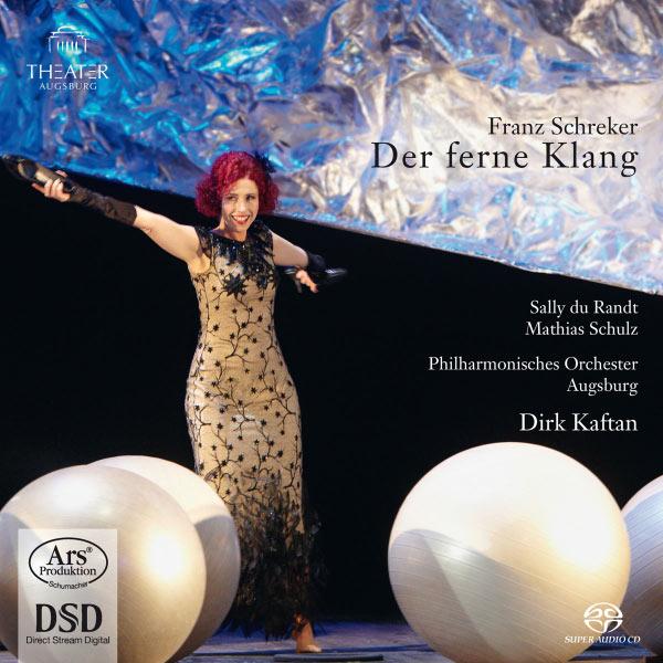 Dirk Kaftan - Der ferne Klang