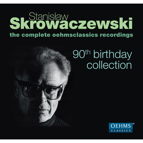 Rundfunk-Sinfonieorchester Saarbrücken|90th Birthday Collection